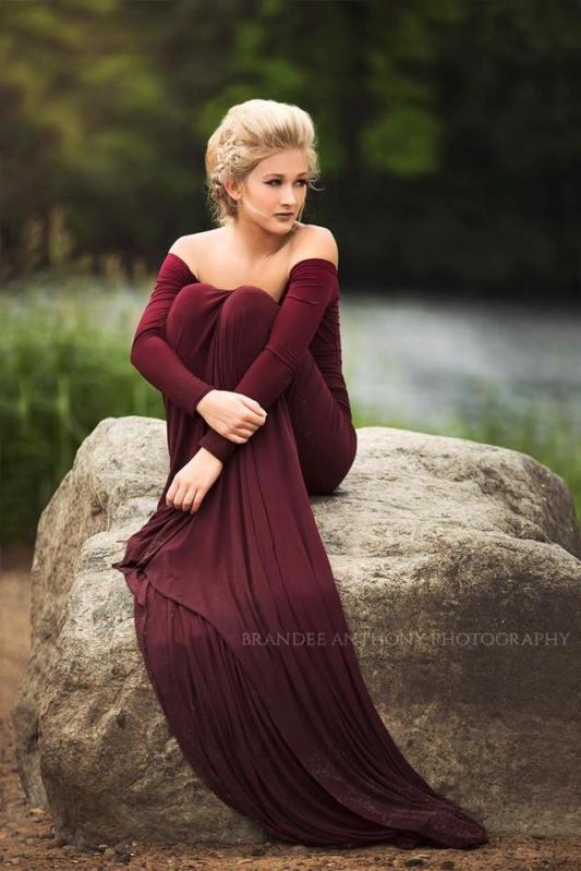 Photography: Brandee Anthony Photography Wardrobe: Silk Fairies HMUA: Joey Emerson