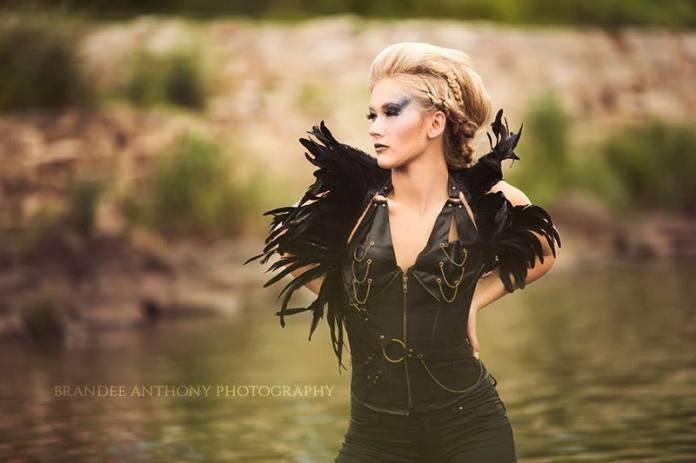 Photography: Brandee Anthony