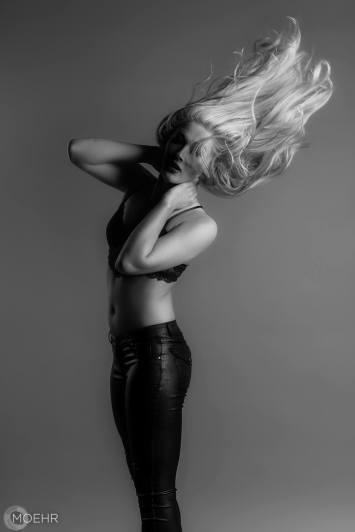 Photography: Chris Moehr MUA and Hair: Katrina Christine