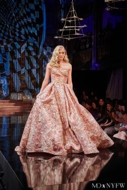 New York Fashion Week February 2017