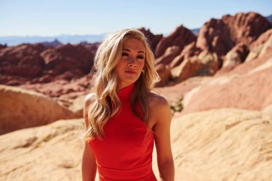 Miss USA 2017 Desert Shoot