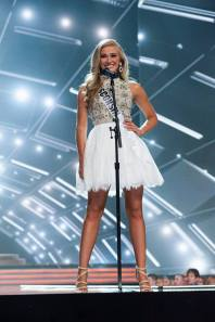 Miss USA 2017 Intro